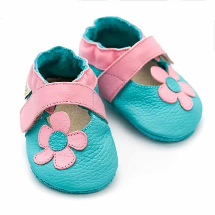 liliputi sandals kalahari turquoise