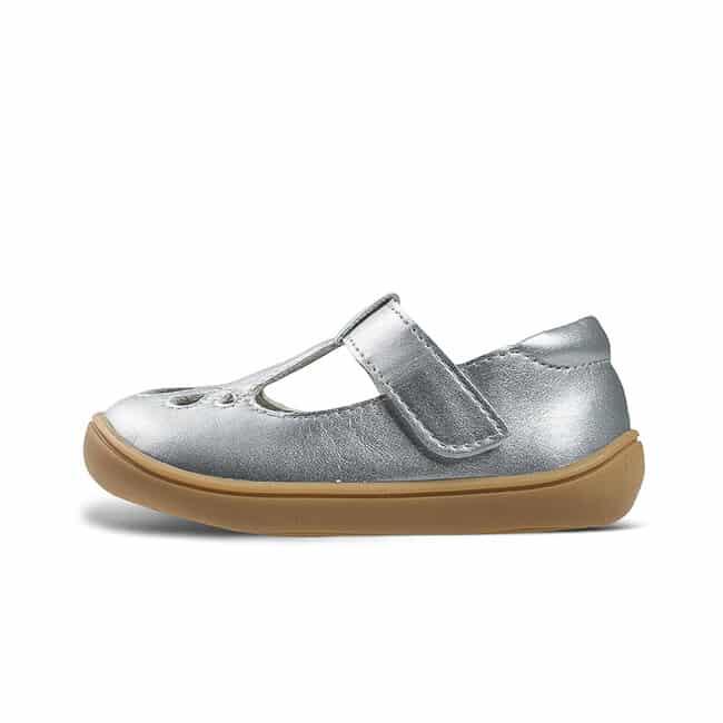 Little Blue Lamb - Perla silver - Sandálky 1