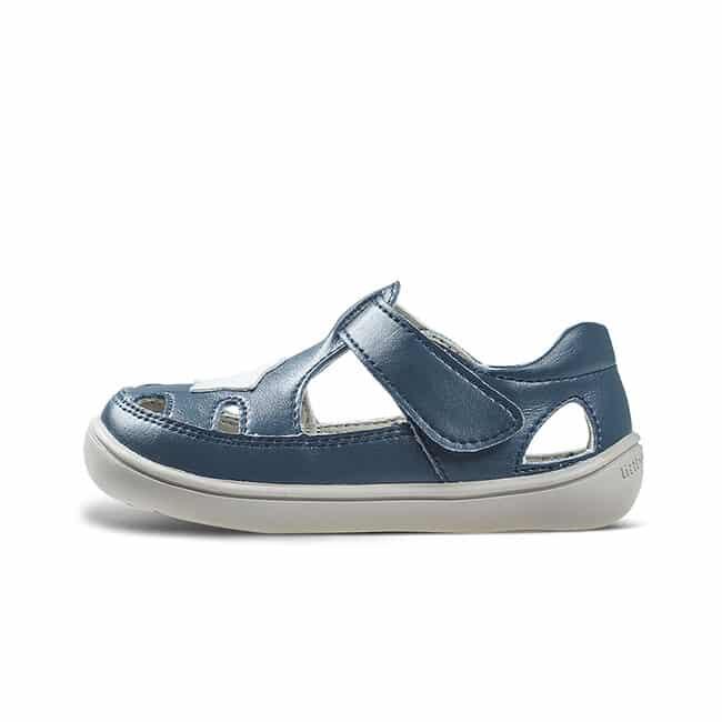 Little Blue Lamb - Port Navy - Sandálky 1