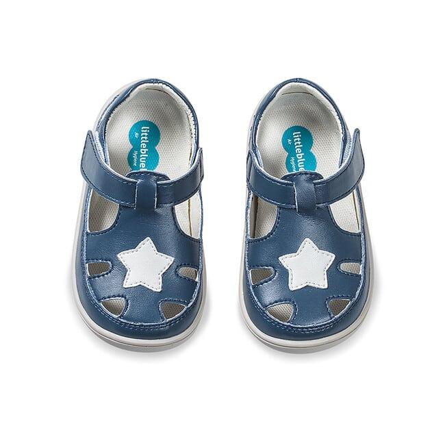 Little Blue Lamb - Port Navy - Sandálky 2