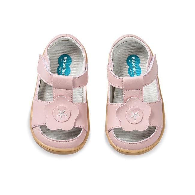 Little Blue Lamb - Pretty Pink - Sandálky 1