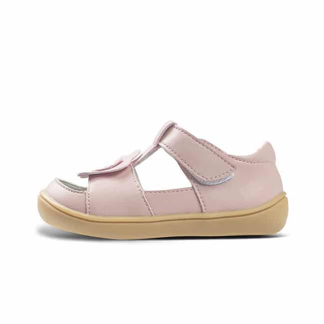 Little Blue Lamb - Pretty Pink - Sandálky 3