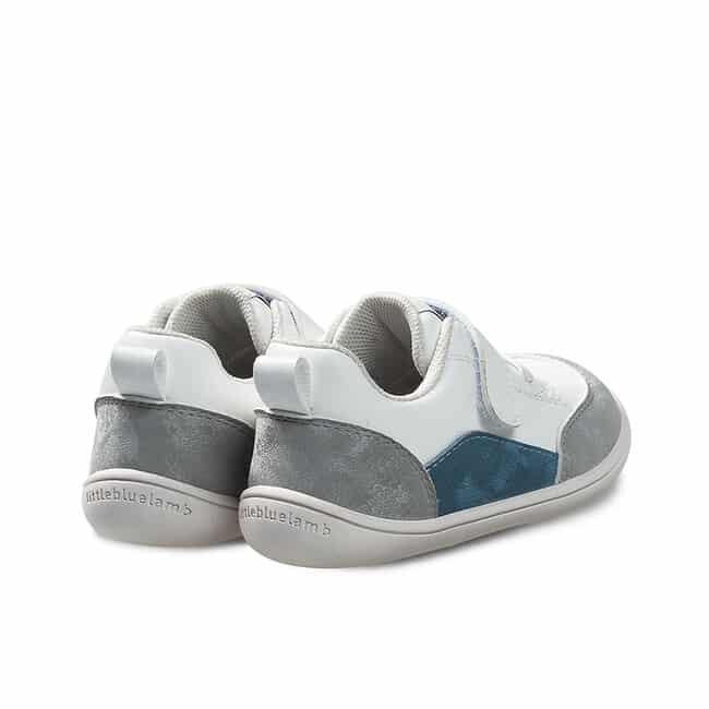 Little Blue Lamb - Pabsi Blue - Tenisky 3