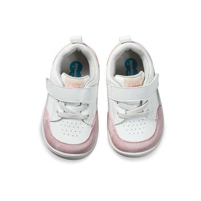 Little Blue Lamb - Pabsi Pink - Tenisky 1