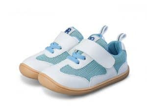 little blue lamb barefoot tenisky primo blue
