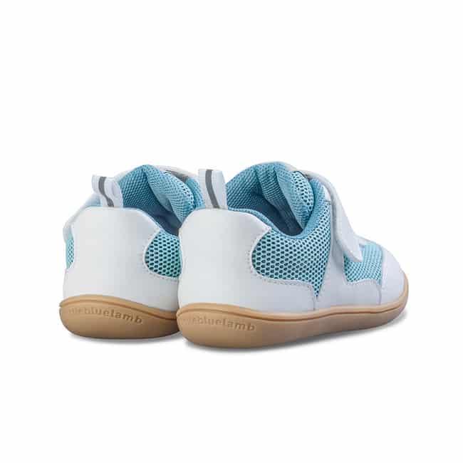 Little Blue Lamb - Primo Blue - Tenisky 2