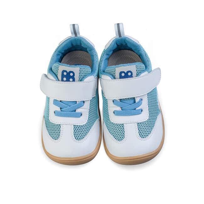 Little Blue Lamb - Primo Blue - Tenisky 3