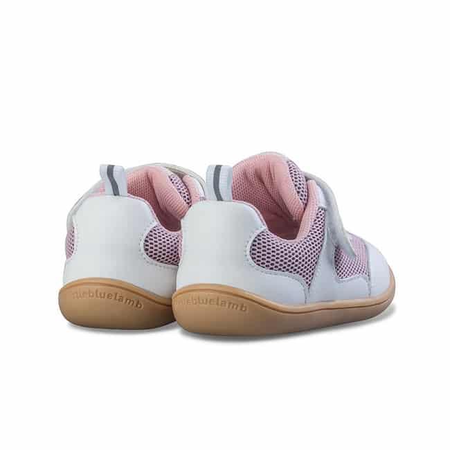 Little Blue Lamb - Primo Pink - Tenisky 2