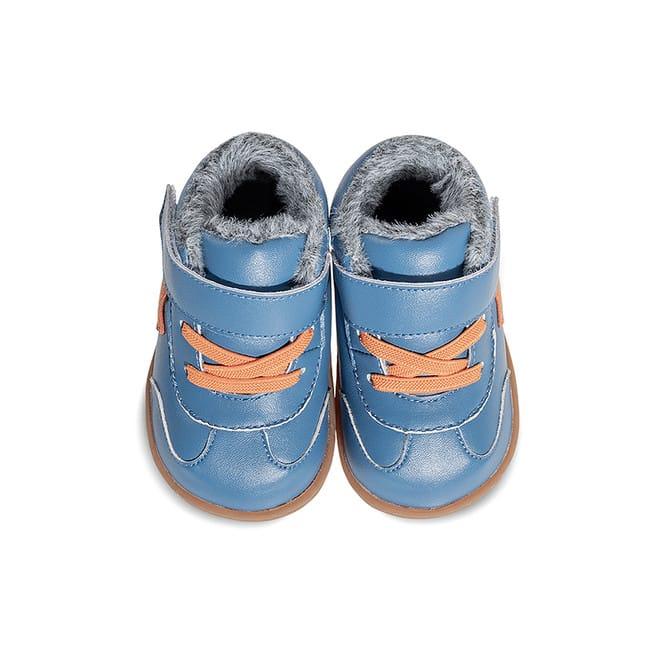 Little Blue Lamb - Beck Blue - Zimná obuv 1