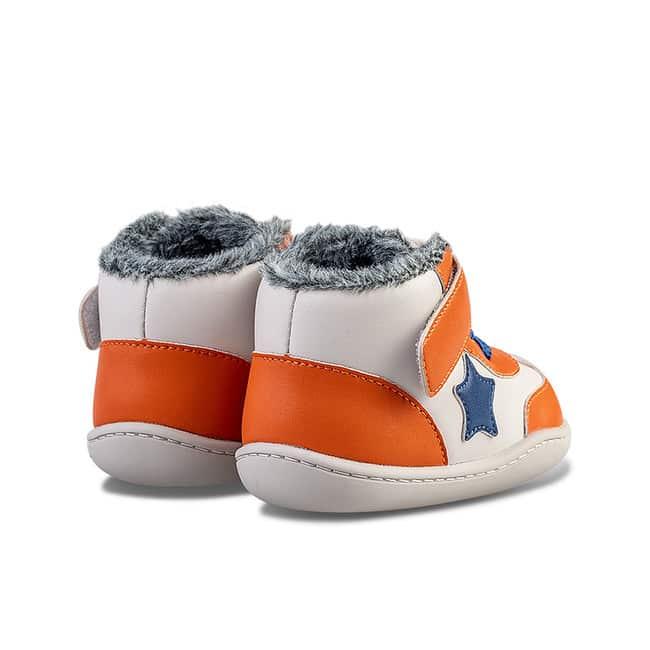 Little Blue Lamb - Beck Orange - Zimná obuv 2