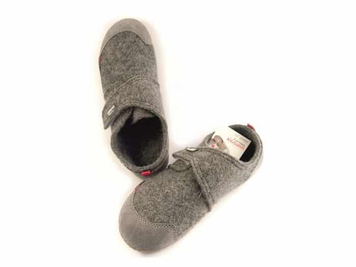 living kitzbuhel vlnene papuce