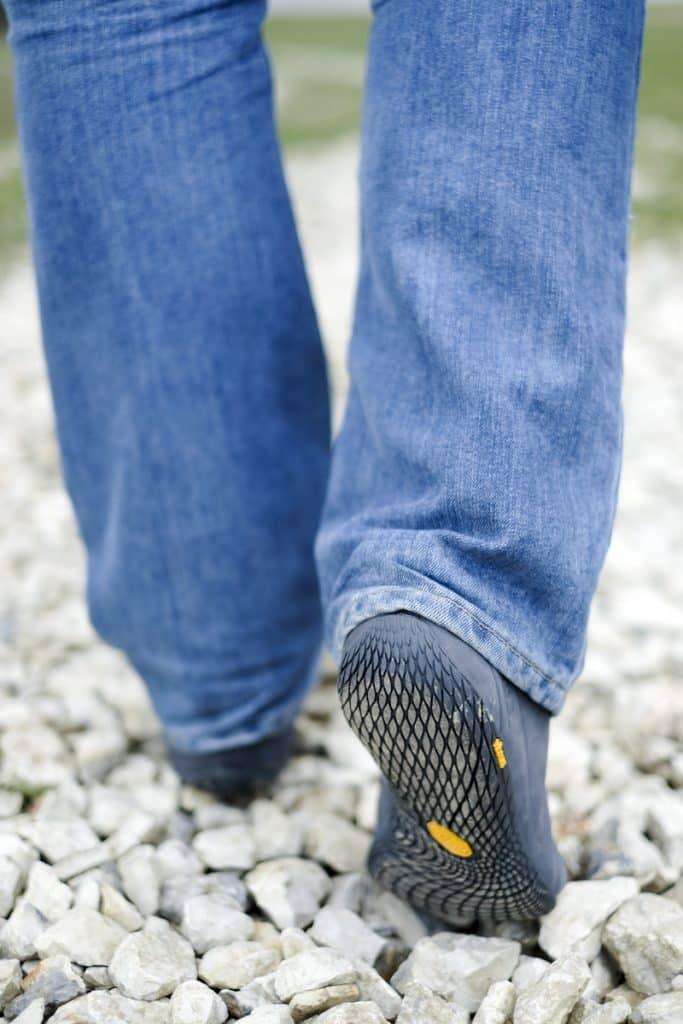 Pánske barefoot topánky Merrell s Vibram® podrážkou - Merrell Vapor Glove 3 4