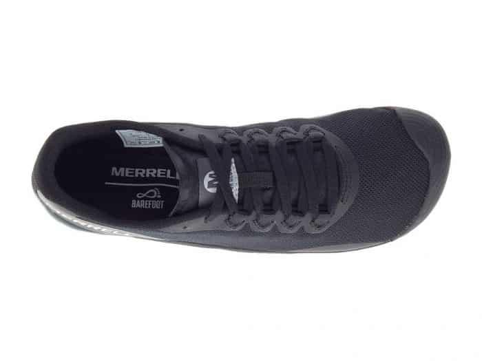 merrell vapor glove 4 black panske