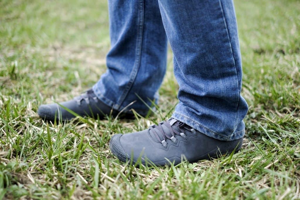 Pánske barefoot topánky Merrell s Vibram® podrážkou - Merrell Vapor Glove 3 5