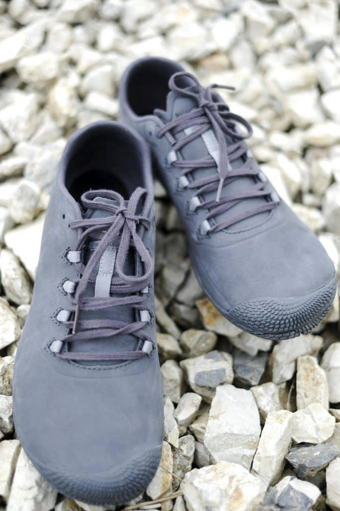 Pánske barefoot topánky Merrell s Vibram® podrážkou - Merrell Vapor Glove 3 3