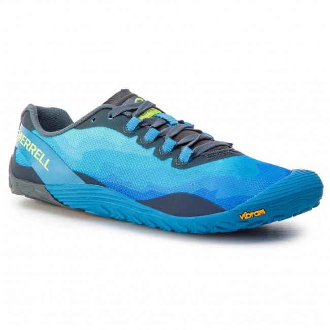 Merrell - Vapor Glove 4 - Tenisky - Modré - Pánske 1
