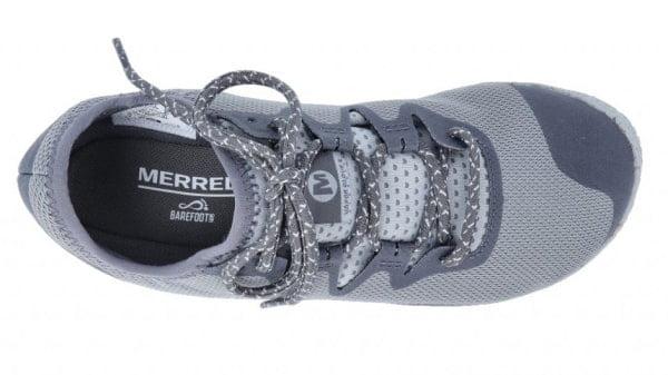 Merrell - Vapor Glove 5 - Tenisky - Monument - Dámske 3