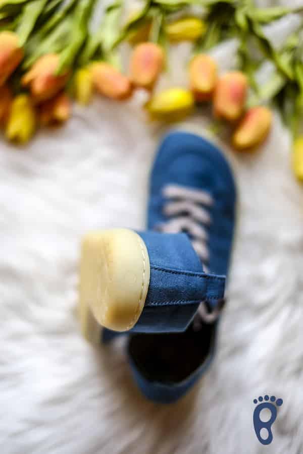 Vegan barefoot tenisky Mukishoes STORM. Štýlový barefoot poklad. 3