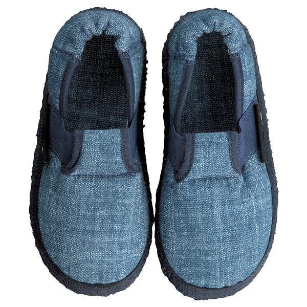 nanga jeany blau