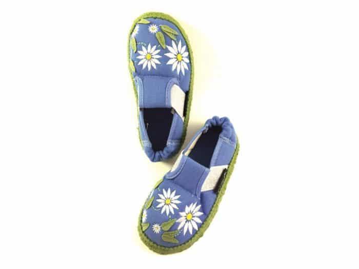 nanga papuce blumenfeld