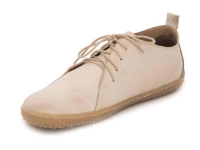 OK Barefoot - Dámske celoročné topánky - Carmen Cream 2