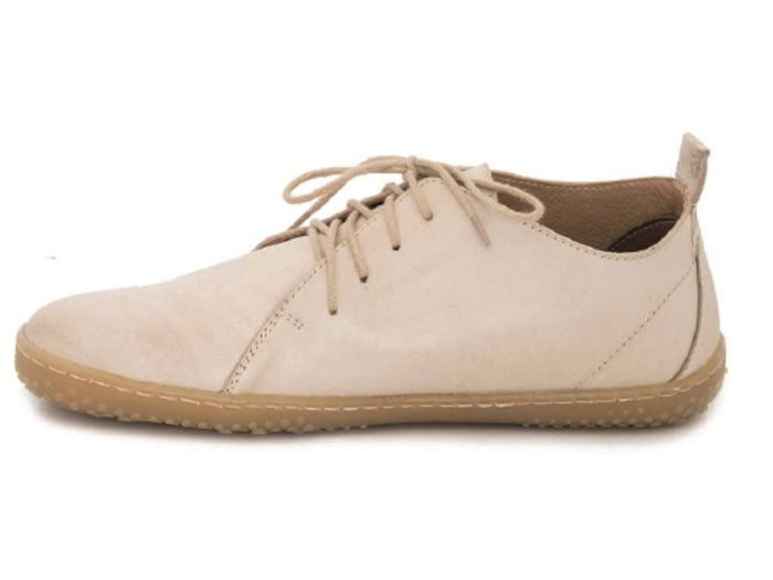 OK Barefoot - Dámske celoročné topánky - Carmen Cream 3