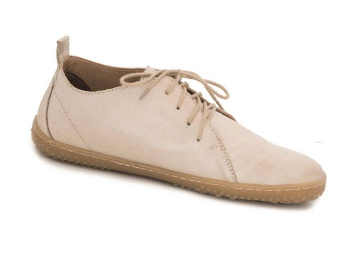 OK Barefoot - Dámske celoročné topánky - Carmen Cream 1