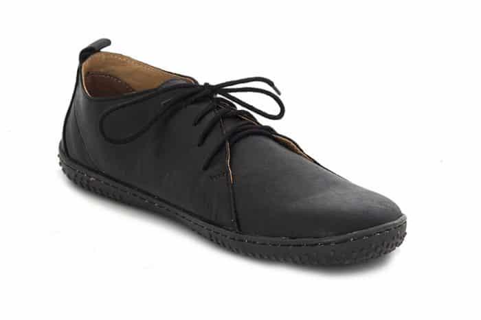 OK Barefoot - Dámske celoročné topánky - Portage Black 1