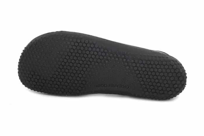 OK Barefoot - Dámske celoročné topánky - Portage Black 2