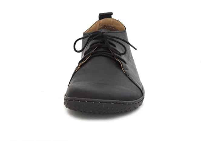 OK Barefoot - Dámske celoročné topánky - Portage Black 3