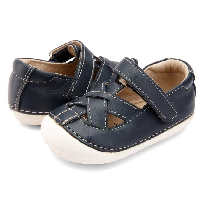 old soles pave thread navy