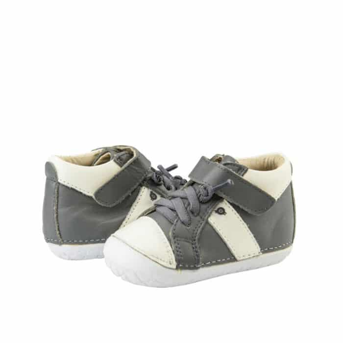 old soles earth pave grey white