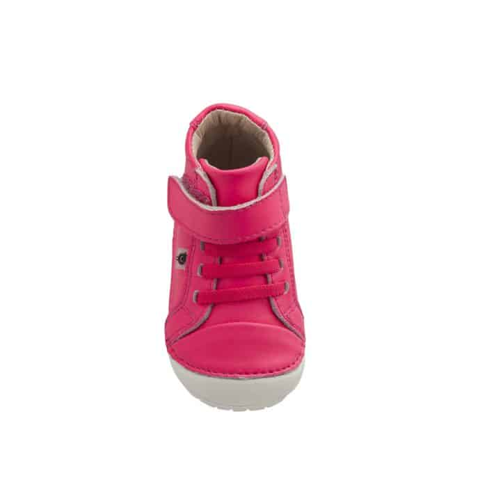 Old Soles - Cheer Pave - Neon Pink 3