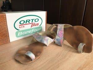 Recenzia na OrtoPlus - Dámske sandále – Dione (autor Lucia Hendrichovská) 2
