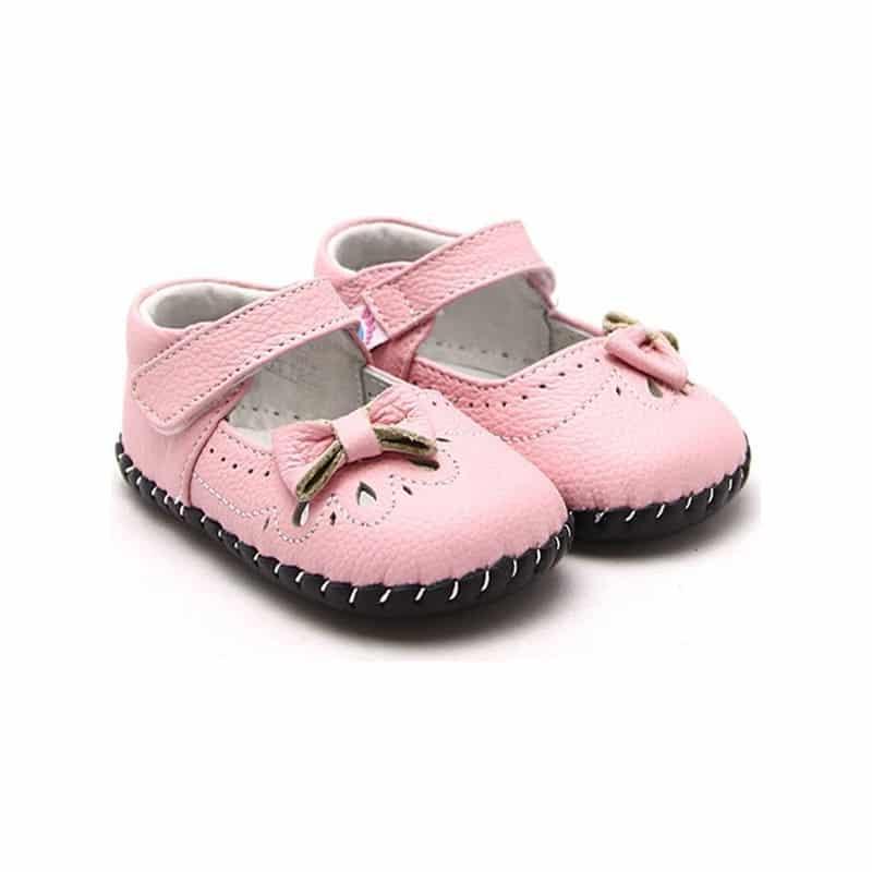 8cabe36782 Home eShop Topánky pre deti Sandálky FREYCOO – Karolína – ružové