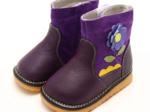 D.D.Step - Zimné topánky - Black - Čierne s hviezdou • Bosáčik 5be8397fb9a
