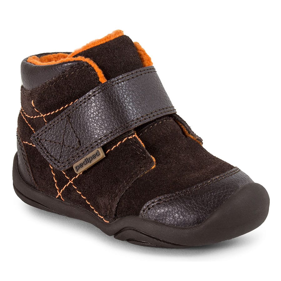 367daacb0554 Pediped - Grip n Go - Troy Choccolate • Bosáčik