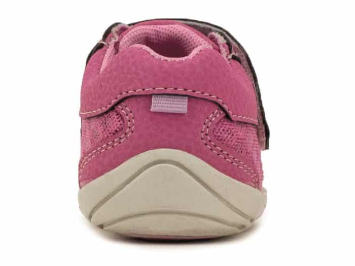 pediped grip n go dani pink carnation