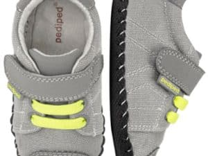 pediped jake grey citron