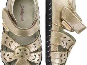 pediped originals champagne
