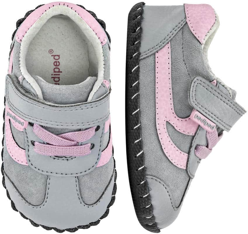 419d7ba2d620 Pediped - Originals - Cliff Grey Pink • Bosáčik