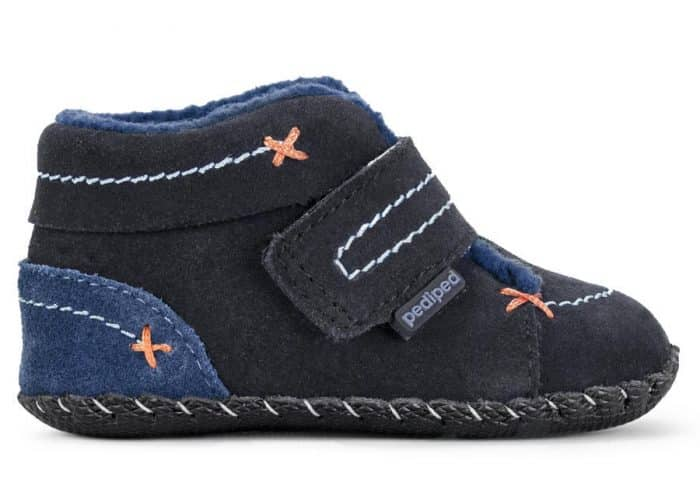 pediped originals ronnie navy