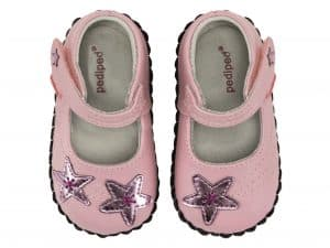 pediped originals starlite pink