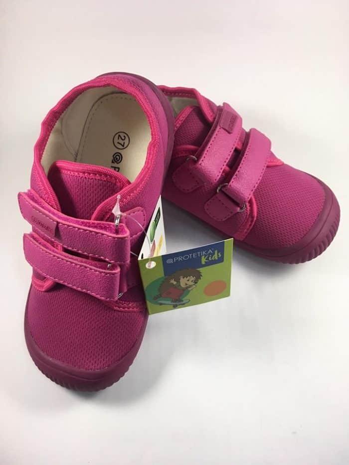 Protetika Barefoot - ALIX - Fuxia 2