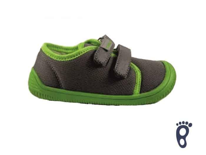 Protetika Barefoot - ALIX - Grey 1