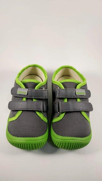 Protetika Barefoot - ALIX - Grey 2