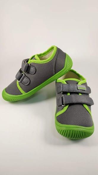 Protetika Barefoot - ALIX - Grey 3
