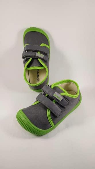 Protetika Barefoot - ALIX - Grey 4