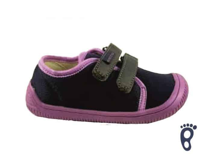 Protetika Barefoot - ALIX - Lila 1