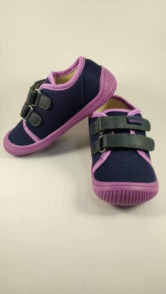 Protetika Barefoot - ALIX - Lila 3